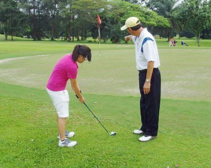 Beginner Golf Course Playing L5 Anna Junior 443wRR.JPG
